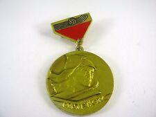 Vintage Russian Volleyball Award орленок
