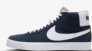 Nike SB ZOOM BLAZER MID 864349-401