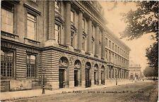 CPA Paris 6e Paris-Hotel de la Monnaie (312112)