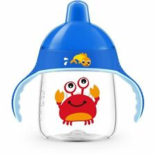 Philips Avent My Little Sippy Cup, 9oz BPA Free - Crab
