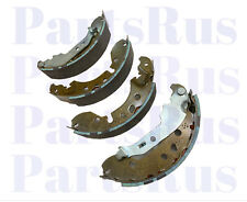 Genuine Smart Fortwo Rear Shoes, Ts Drum Brake Lining