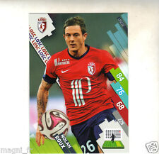 Panini Foot Adrenalyn 2014/2015 - Nolan ROUX - LOSC Lille (A1133)