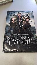 BIANCANEVE E IL CACCIATORE, Lily Blake, 2012, BUONO! RILEGATO!