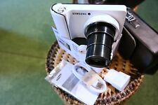 Samsung Galaxy Camera EK-GC100 3G FullHD Perfect DigitalKamera RiskFree Warranty