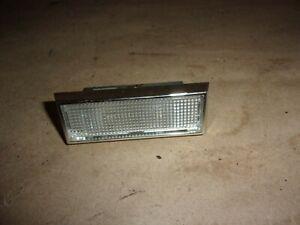 85-93 CADILLAC DEVILLE INTERIOR DOOR PANEL LIGHT #2