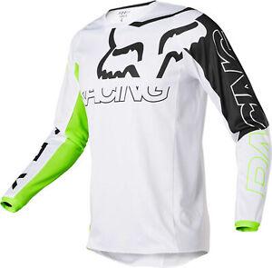 2022 Fox Racing 180 Skew Jersey - Motocross Dirtbike Offroad