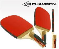 Champion V3.5P Table Tennis Penholder Ping Pong Racket, Paddle , Bat, Blade