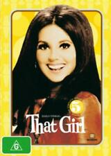 That Girl: Complete Series 5 [Region 4] ( 4 Disc Set ) BRAND NEW