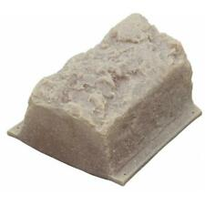 DekoRra Products 400-Ss Artificial Block Edging Kit and Tree Ring - Sandstone