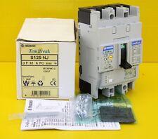 Terasaki Tembreak 2 S125-NJ Circuit Breaker 32A 3 Pole / 30kA at 415V