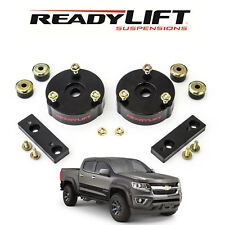 """ReadyLIFT T6 Billet 2"""" Front Leveling Kit For 2015-2019 Chevy Colorado T6-3072-K"""