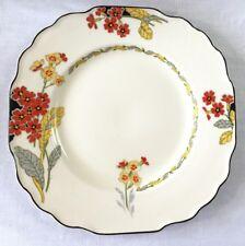 Early 20th Century Art Deco Myott Small Plate