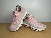 Nike Air Max 95 SD Pink Women's Trainers Size UK 5.5 EUR 39