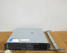 HP Proliant DL380 G5 - 2 x Xeon E5335 2.00GHz, 4 GB, 3 X 146 GB Server 433525-421