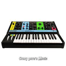 Moog Grandmother Semi-Modular Eurorack Analog Synthesizer