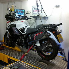 YAMAHA XT1200 2012 - 2015 FULL DYNO SETUP - ECU FLASH TUNE PROGRAMMING