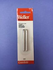 Weller Mt10 Replacement Soldering Iron Tip 2pc Pack Vintage Factory New