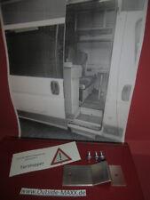 Türstopper WINTERAKTION Reisemobil,Wohnmobil,Kastenwagen,Fiat,Peugot,Citroen,Ren