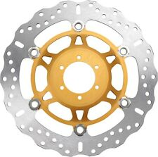 EBC Floating Brake Rotor - MD1014X for 01-15 Honda GL1800 Gold Wing Applications