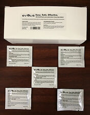 500pk Evolis Thermal Printer Cleaning Wipes for all Brands of Card & ID Printers