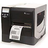 Zebra ZM600 (RZ600-2001-010R0) Label Printer w USB Serial Parallel Ethernet