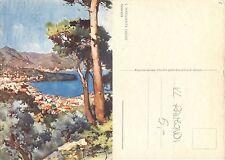 S. Margherita Ligure - Panorama - ILLUSTRATORE RAIMONDI (S-L XX174)