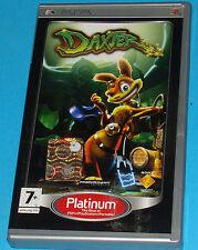 Daxter - Sony PSP - PAL