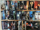 X-FILES SERIES 3 COMPLETE TRADING CARD SET ALL DIFFERENT SEE PIC TOPPS 1996