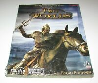 Two Worlds Strategy Guide for Playstation 3 & Xbox 360