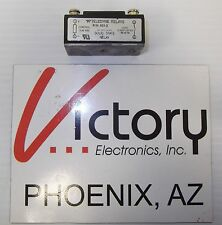 USED Teledyne Solid State Relay 601-2 3-32 VDC Control