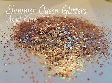 UNIQUE GLITTER MIXES CHUNKY/FINE, NAIL ART, FESTIVAL, ARTS & CRAFTS, 5g BAGS