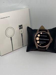 Michael Kors Gen 3 MKT5007 Smart Watch With Custom Band UM63