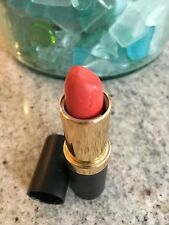 AVON Lipstick VELVET PUMPKIN 715 Flawed Free Shipping New