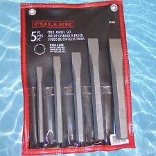 Fuller Pro 5  Pce Cold Chisel Set