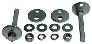 Alignment Caster / Camber Kit-Camber Kit Front ACDelco 45K18011