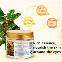 80Pcs/Bottle Quality Mask Collagen Gel Whey Protein Face Care Gold Osmanthus Eye