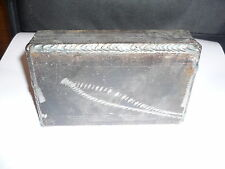 shipping Container Lock Boxes, Shrouds, Lock Box Slimline 170 x 100 x 50