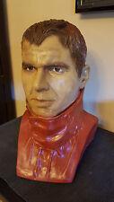 Harrison Ford Rick Deckard Bladerunner 1/1 Life size bust Mike Hill star wars