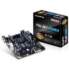 Gigabyte Ultra Durable 78LMT-USB3 Motherboard AMD Phenom II/AMD Athlon II Soc...