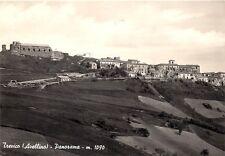 P3600   Avellino, TREVICO  Panorama  1965