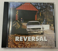 Reversal Motion Picture Soundtrack Jeff Danna