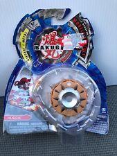 Spin Master Bakugan Mobile Assault Mechtanium Surge Hurrix NRFB 2011