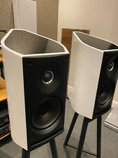 Sonus Faber Venere 2.0 Standmonut Speakers - White (Pair)