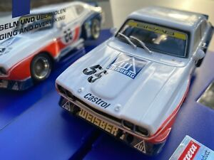 """Carrera Digital 132 30927 20030927 Ford Capri RS 3100 """" No. 55, DRM, 1975"""" NEU"""