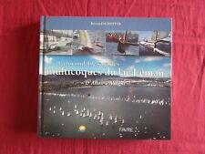 livre : la formidable saga des multicoques du lac Leman 2009