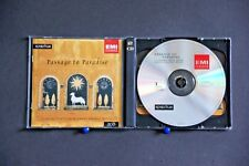 PASSAGE TO PARADISE – 33 HIGHLIGHTS FROM GREAT SACRED MUSIC - 1996 2CD