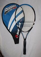 Youth Babolat Roddick Junior 145 Blue Tennis Racquet w/ Bag