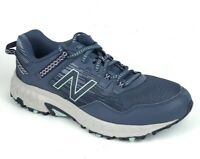 New Balance WT41016 Blue Athletic Breathable Running Sneakers Shoes Women's 9.5D