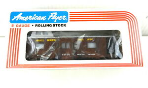 AMERICAN FLYER/Lionel S Scale #6-48700 Southern Pacific Bay Window Caboose  T138