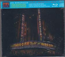 Live At Radio City Music Hall (BRD+CD) von Joe Bonamassa